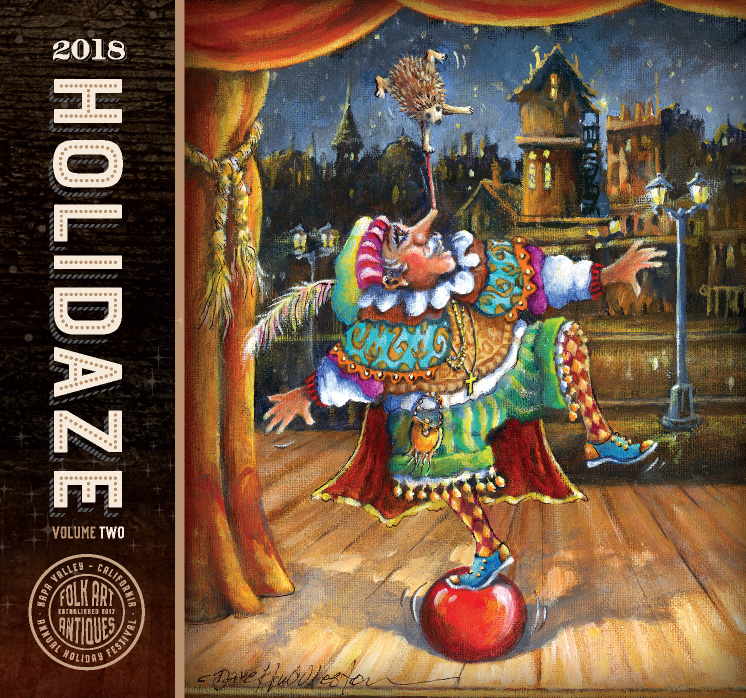 2018 Holidaze Wine Product Image