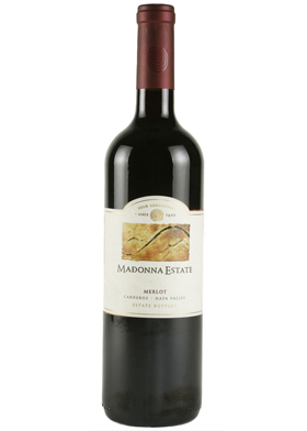 2014 Estate Bottled Merlot Product Image